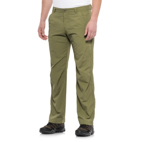 Jack Wolfskin Kalahari Pants - UPF 40+ (For Men)