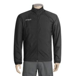 Columbia Sportswear Windcheater Golf Jacket (For Men)