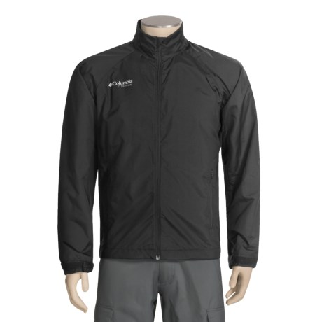 Columbia Sportswear Windcheater Golf Jacket (For Men)