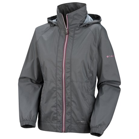 Columbia Sportswear Switchback Jacket (For Women)