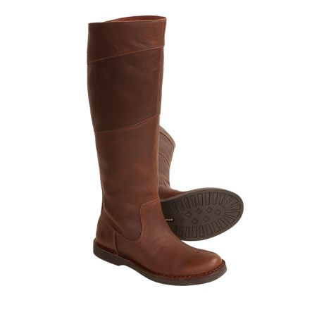 Timberland Earthkeeper Cabot Boots - Leather (For Women)