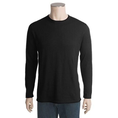 Martin Gordon Cotton-Cashmere Sweater (For Men)