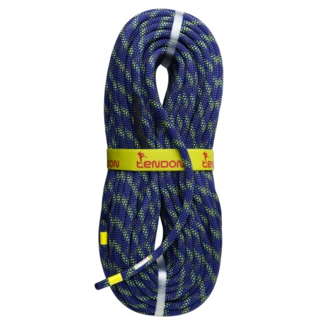 Tendon Ambition Dynamic Climbing Rope - Complete Shield, 60m, 9.8mm