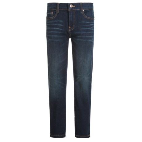 Lucky Brand Core Jeans - Classic Fit, Straight Leg (For Big Boys)