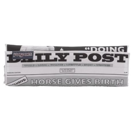 JanSport Digiroll Newspaper Accessory Pouch