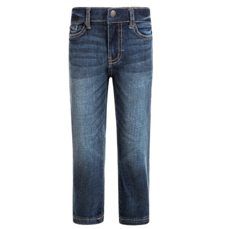 Lucky Brand Core Jeans - Classic Fit, Straight Leg (For Little Boys)