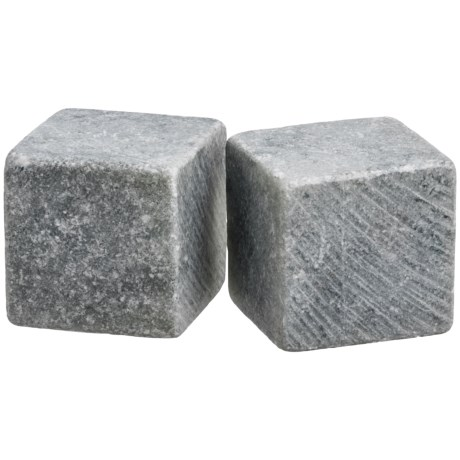 BLKSMITH Liquor Stones - Set of 2
