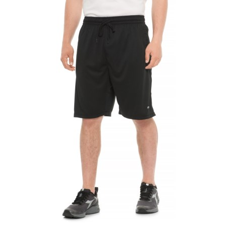 Mitre mitre Mini Mesh Shorts (For Men)