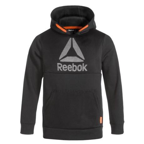 Reebok Delta Fadeaway Hoodie (For Boys)