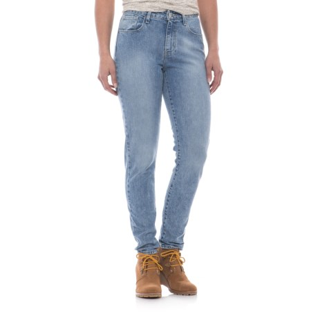 Levi's Levi's 721 High-Rise Skinny Jeans (For Women)