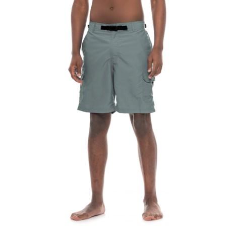 Sunseeker Woven Boardshorts (For Men)
