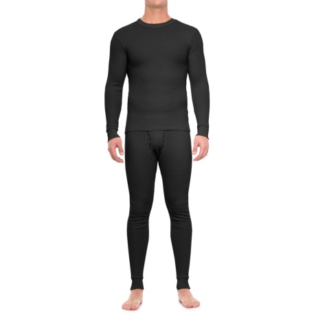 Smith's Workwear Thermal Base Layer Set - Long Sleeve (For Men)