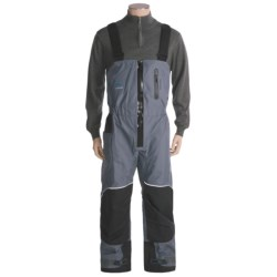 Bluestorm Latitude 48 Bib Overalls - Waterproof (For Men)