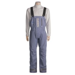 Bluestorm Latitude 38 Bib Overalls - Waterproof (For Men)