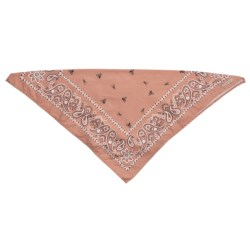 ExOfficio Insect Shield® Paisley Bandana - UPF 30+, Cotton (For Women)
