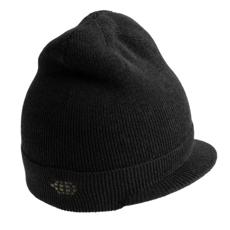 ExOfficio Venture Brimmed Cap - Wool/PrimaLoft® (For Men)