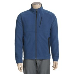 ExOfficio Wind Logic Jacket - Polartec® Wind Pro® (For Men)