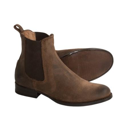 Frye Erin Chelsea Boots (For Women)
