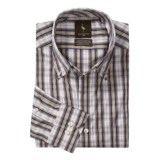 Tailorbyrd Button-Down Collar Sport Shirt - Cotton, Long Sleeve (For Men)