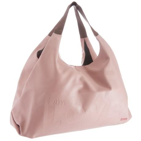 Peace Love World Slouchy Hobo Bag (For Women)