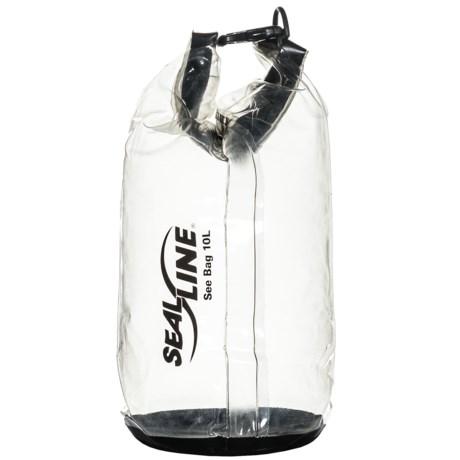 SealLine See Dry Bag - 10L