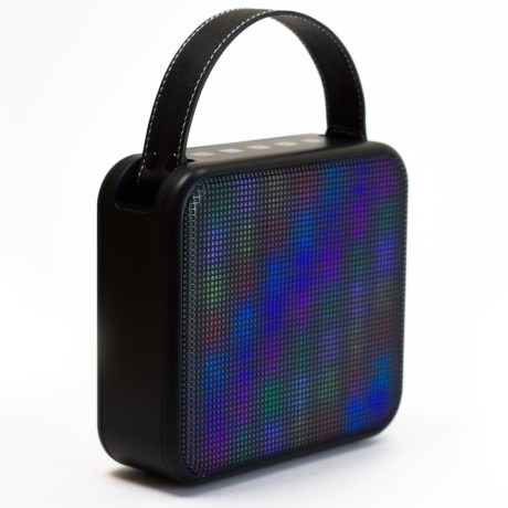 FRESHeTECH FRESHeCOLOR Portable Bluetooth® Speaker