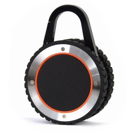 FRESHeTECH All-Terrain Sound Bluetooth® Speaker