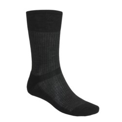 SmartWool Nailhead Grid Casual Socks - Merino Wool (For Men)
