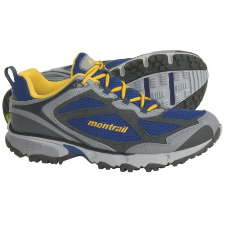 Montrail Sabino Trail Running Shoes (For Men)