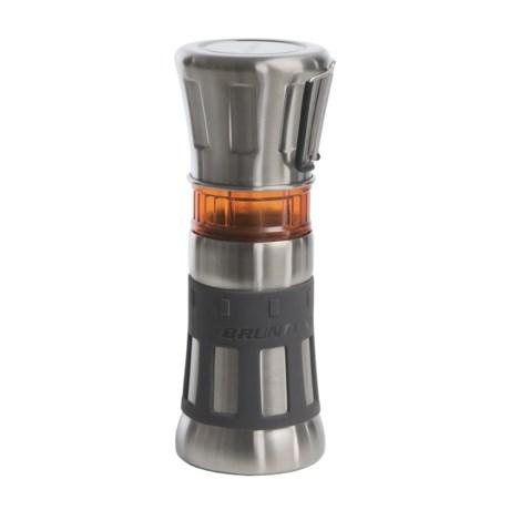 Brunton Flip N Drip Coffee Maker