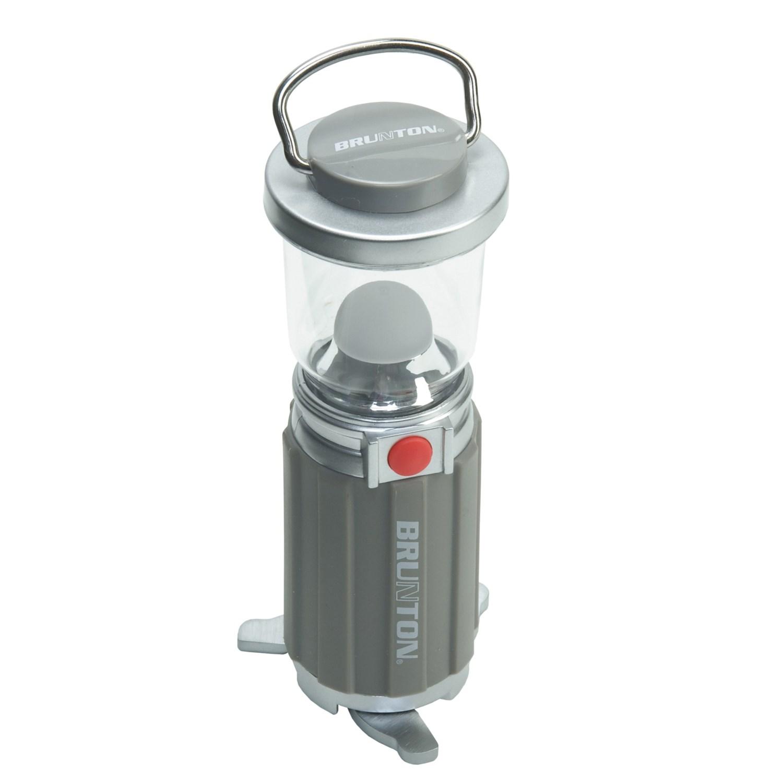 Brunton Glorb XB Lantern Reviews - Trailspace