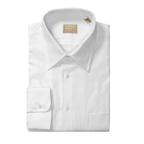the most comfortable shirt i have review of gitman