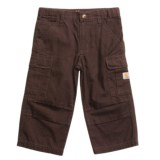 Carhartt Cropped Pants (For Little Girls)
