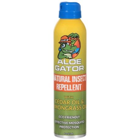AGS Natural Insect Repellent Spray - 6 oz.