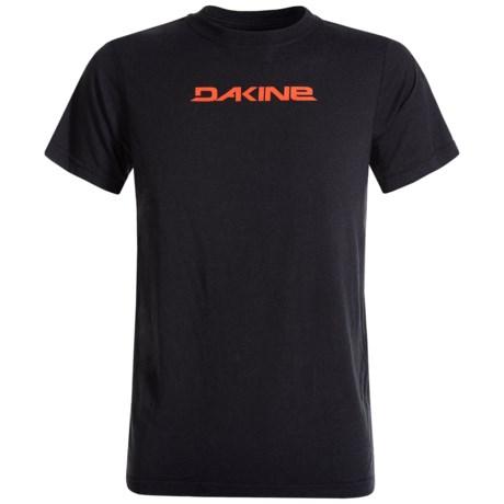 DaKine Tech T-Shirt - Short Sleeve (For Kids)