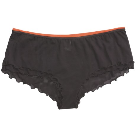 Calida Infinity Panties  - Boy-Cut Briefs (For Women)