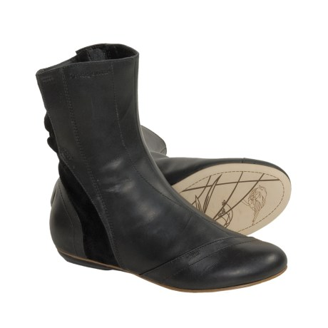 Patagonia Bandha Boots - Leather (For Women)