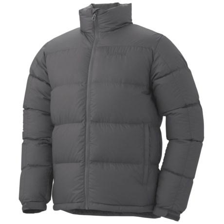 Marmot Guides Down Jacket - 650 Fill Power (For Men)