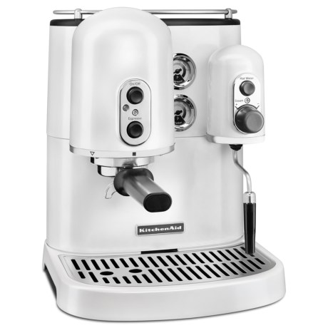 KitchenAid ProLine Espresso Maker