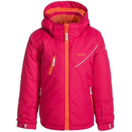 Kamik Chiara Ski Jacket - Insulated (For Big Girls)
