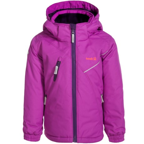 Kamik Chiara Ski Jacket - Insulated (For Big Girls)