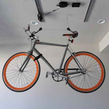 myLIFTER MyLifter Bike Lifting Kit