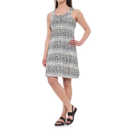 Aventura Clothing Pearson Dress - Organic Cotton, Sleeveless (For Women)