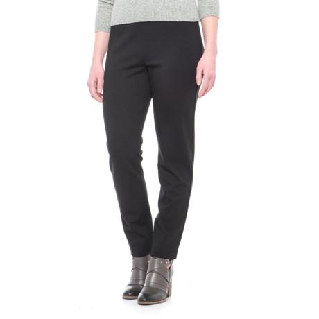 Pendleton Reed Knit Pants (For Women)