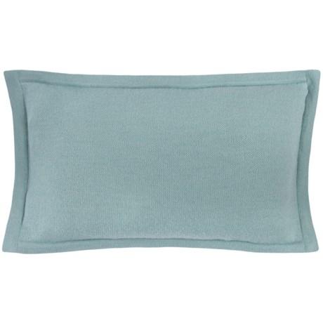 """Alicia Adams Alpaca Lumbar Pillowcase - 14x20"""""""