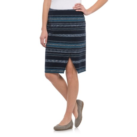 Pendleton River Crossover Skirt (For Women)
