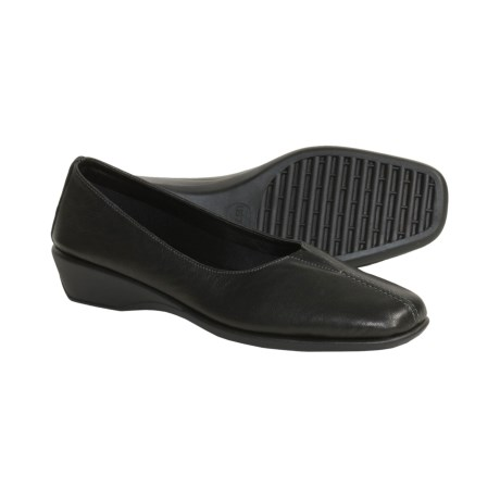 The Flexx Outcome Shoes - Slip-Ons (For Women)