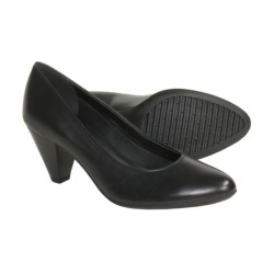 The Flexx Reign or Shine Pumps - Leather (For Women)