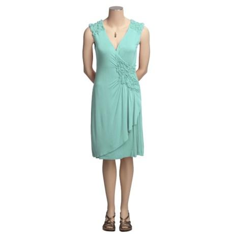 Two Star Dog Nora Dress - Soft Stretch Jersey, Sleeveless (For Women)