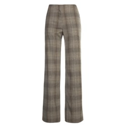 Madison Hill Glen Plaid Pants - Heathered (For Women)